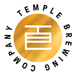 Logo for Temple Brewery & Brasserie