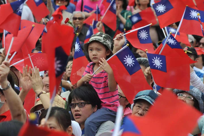 Taiwannews thông tin, theo một khảo sát gần đây, đa số người Đài Loan mong muốn độc lập.