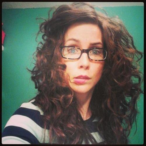 burn curls