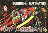 P00012 - Nº  - GUERRA DE AUTOMATAS
