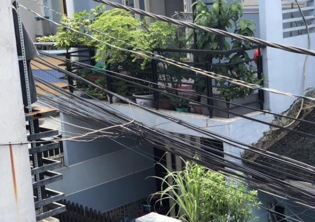 Bán nhà hẻm 4 mét Lũy Bán Bích Hòa Thạnh Tân Phú 4