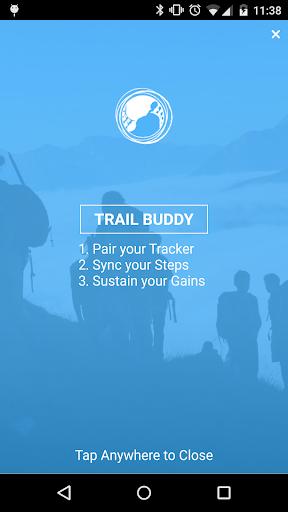 Globetrekker Trail Buddy