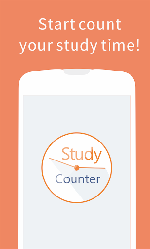 Study Time Counter