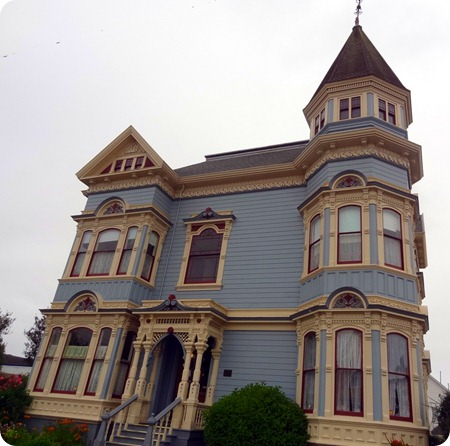 Victorian home 3