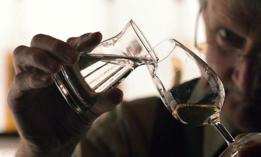 Điểm chung các dòng rượu siêu sang của Johnnie Walker chính là sự