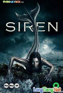 Nhân Ngư  :Phần 1 - Siren  :Season 1