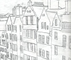 edinburgh sketch2