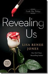 Revealing Us by Lisa Renee Jones