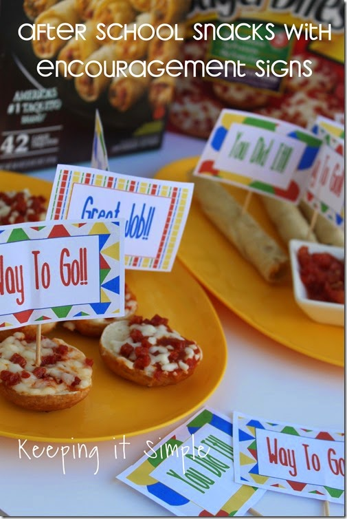 #Shop #afterschoolsnacks with-encouragement-signs #freeprintable