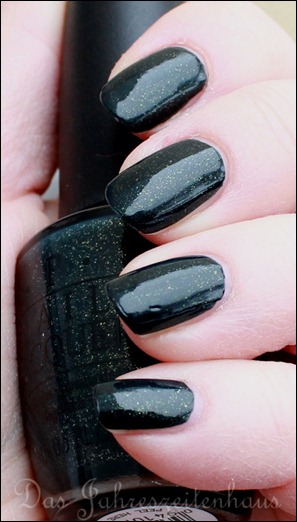 OPI - Live and let die 3