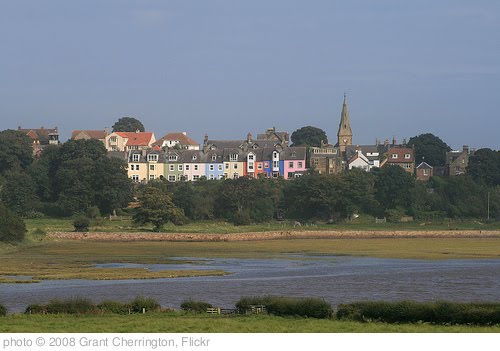'Alnmouth, Northumberland' photo (c) 2008, Grant Cherrington - license: http://creativecommons.org/licenses/by/2.0/
