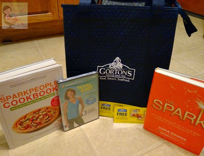 Gorton's Seafood Giveaway