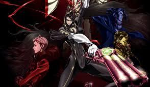 Hình Ảnh Bayonetta: Bloody Fate