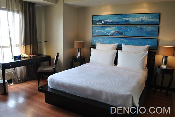 Movenpick Resort and Spa Mactan Cebu 48