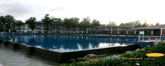 Four Points Hotel Facilities Langkawi 18