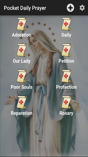 Pocket Daily Prayer
