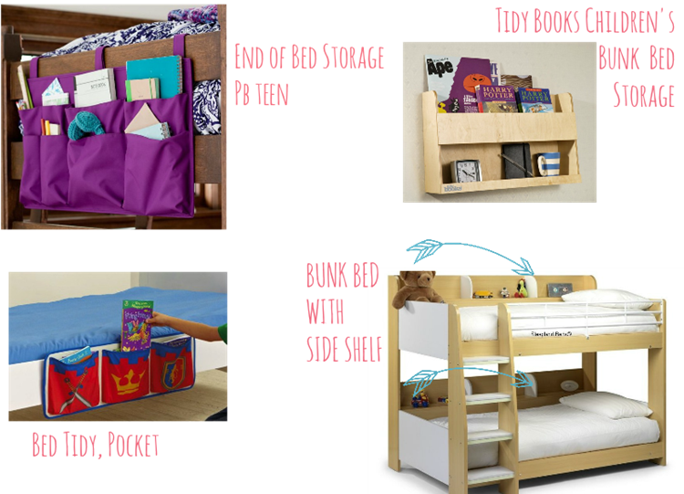 Growing Up ~ Bunk Bed Buddies