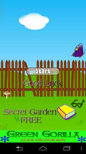 Secret Garden FREE