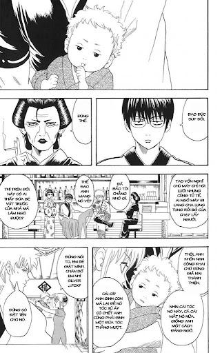 Gintama Chap 77 page 7 - Truyentranhaz.net