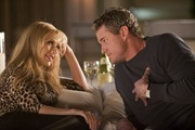 Christina Aguilera ia Ali and Eric Dane is Marcus in Burlesque