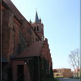 Kirche Müncheberg