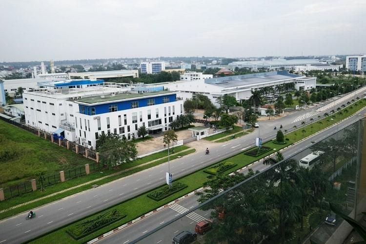 Đầu tư xây dựng cơ sở hạ tầng Khu Đông TP Hồ Chí Minh 4