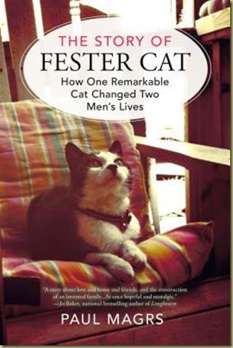 The Story of Fester Cat cover
