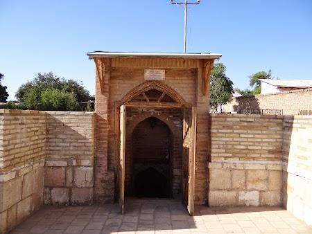 20. Cripta lui Timur Lenk.JPG