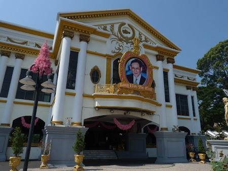 Vacanta Thailanda: Tiffany's cabaret Pattaya