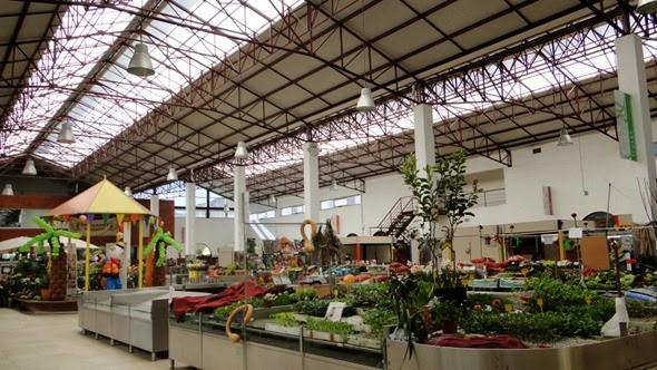 Mercado de Aveiro
