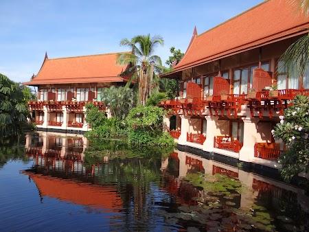 Luna de miere Thailanda: Camere premium - Hotel Anantara Hua Hin