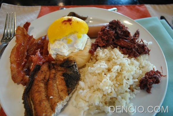 7 Corners Breakfast Buffet at Crowne Plaza Manila Galleria 51