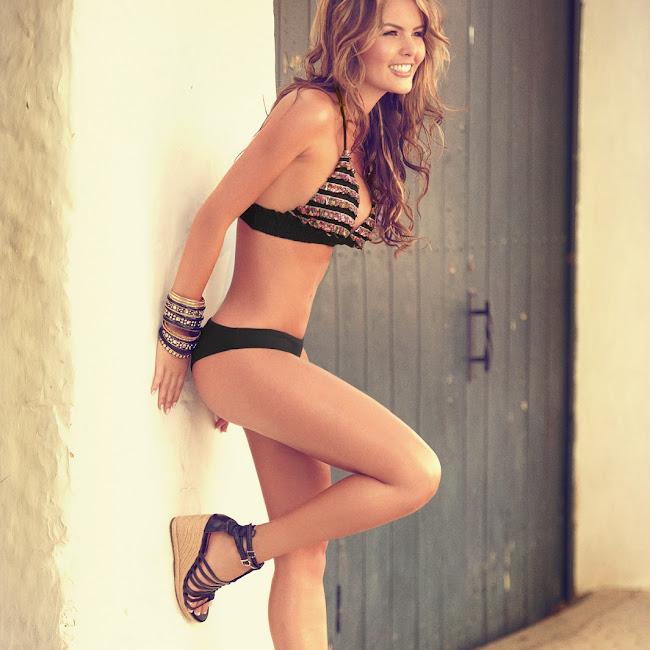 Melissa Giraldo Phax Swimwear Foto 81