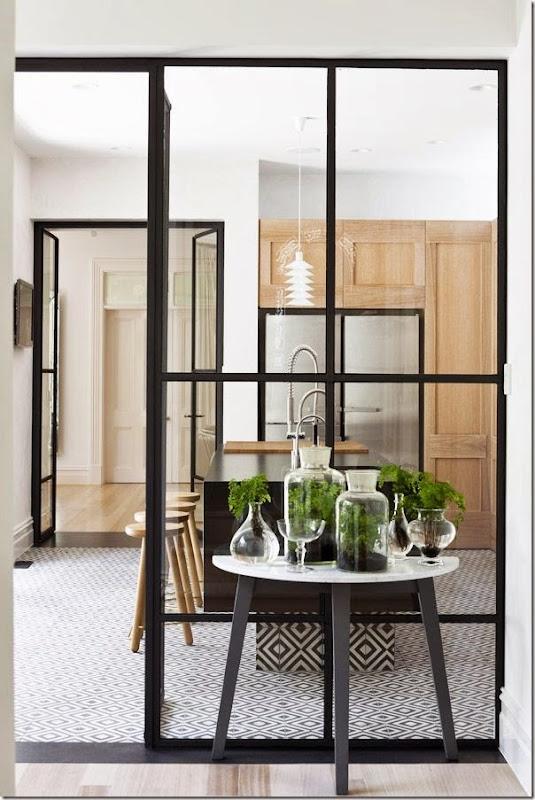 case e interni - cucina - parete vetro (1)