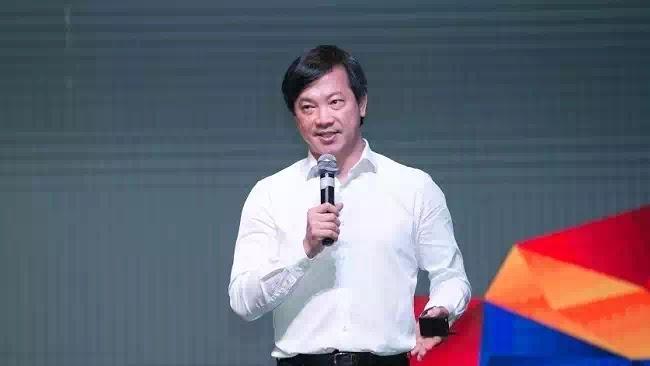 Ông Mai Hữu Tín, Chủ tịch Tập đoàn U&I