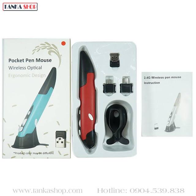 Pen Mouse CPR-03