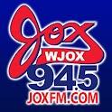 JOX 94.5 logo