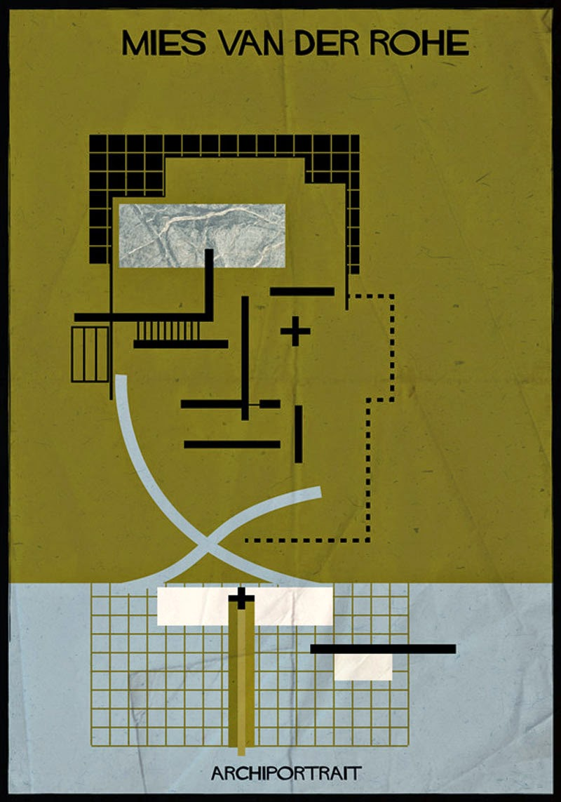 Mies Van Der Roho