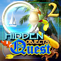 Hidden Objects Quest 2 icon