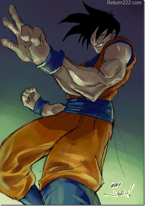 Gohan_Colored_by_Jar