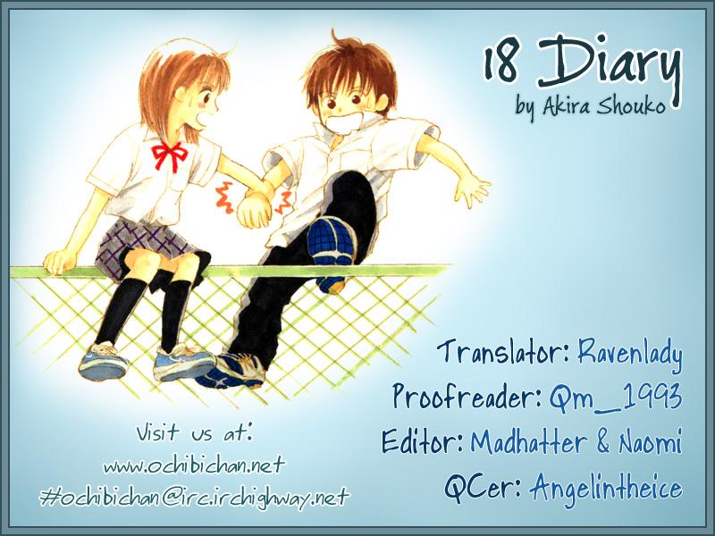 18 Diary Chap 002