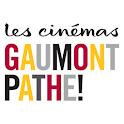 Les Cinémas Gaumont Pathé logo