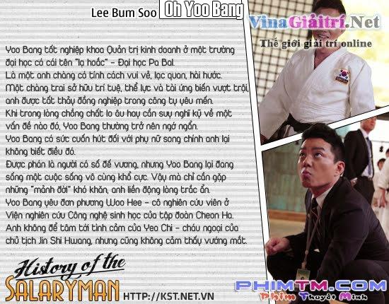 Xem phim Xà Lách Kim Chi