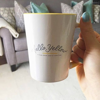 Pour yourself another cup you can do it ☕️ Mondays : shans_refurbs myleons helloyellow