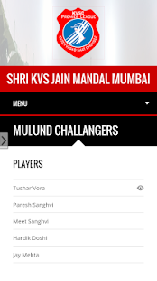 KVSC Mumbai- screenshot thumbnail
