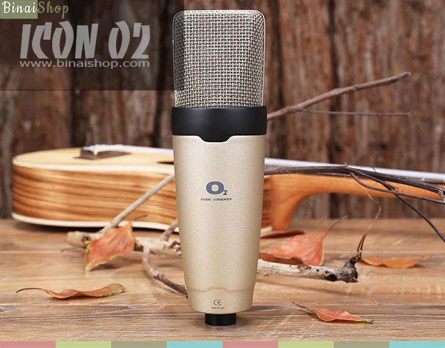 ICON O2