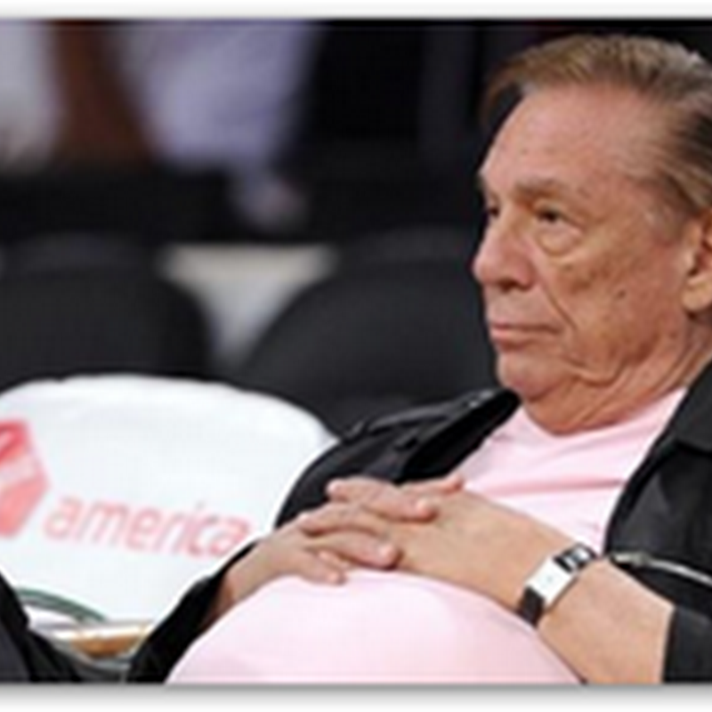 UCLA Rejects Donald Sterling  $3 Million Dollar Donation For Kidney Research on the Fall Out of the Decision Made by the NBA To Ban Him…