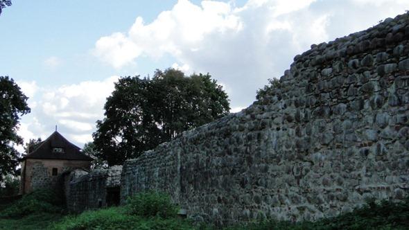 Castelo da Península