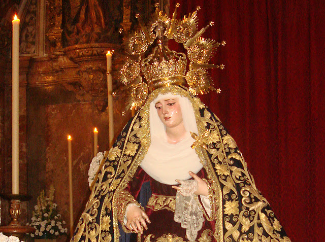 Virgen de la Presentación - El Calvario - Sevilla novbre2011 (4).jpg