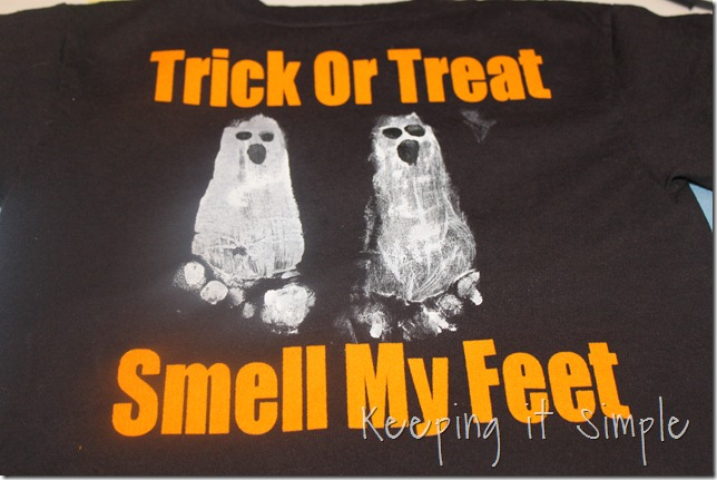 Halloween ghost shirt (9)